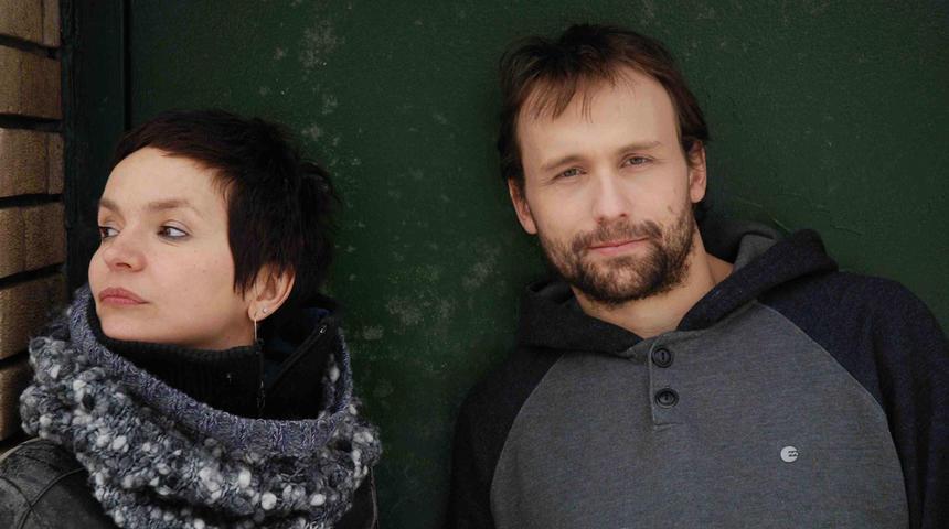 Bande-annonce du documentaire québécois Le plancher des vaches