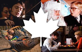 Le meilleur du cinéma canadien