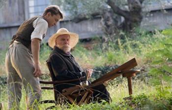Oscars 2014 : La France choisit Renoir comme représentant