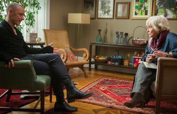 Box-office nord-américain : Split continue sur sa lancée