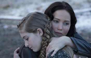 Box-office québécois : Hunger Games : L'embrasement amasse 2 207 601 $