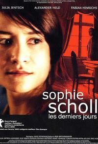 Sophie Scholl: Les derniers jours