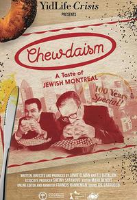Chewdaism: A Taste of Jewish Montreal
