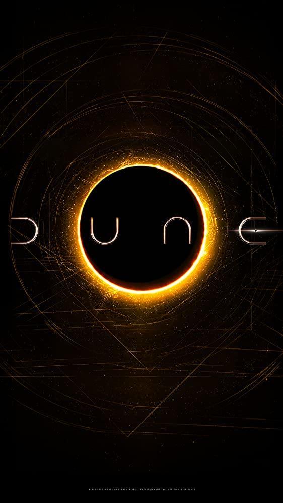 DUNE (2021) - Film - Cinoche.com