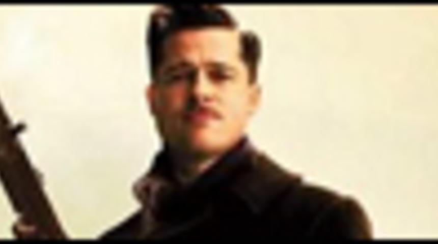 Nouvelle affiche d'Inglourious Basterds