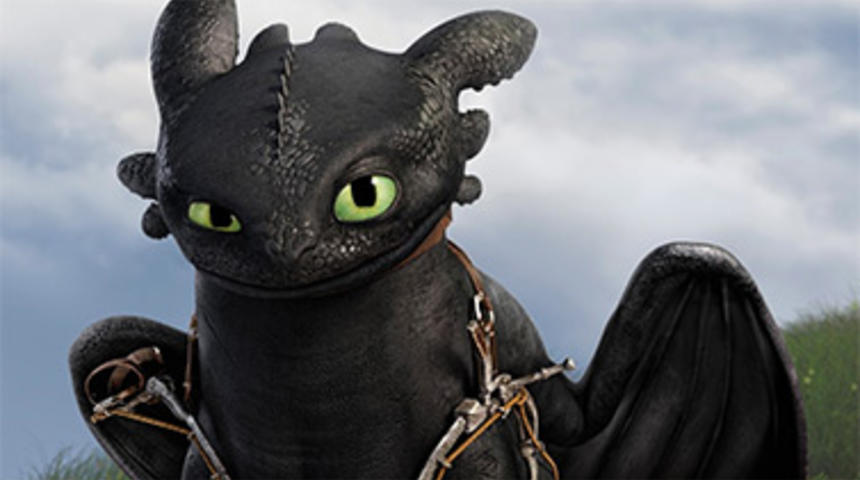 Nouveautés : How to Train Your Dragon 2