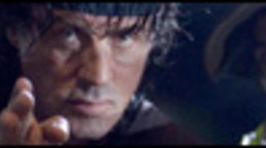 Feu vert pour Rambo 5