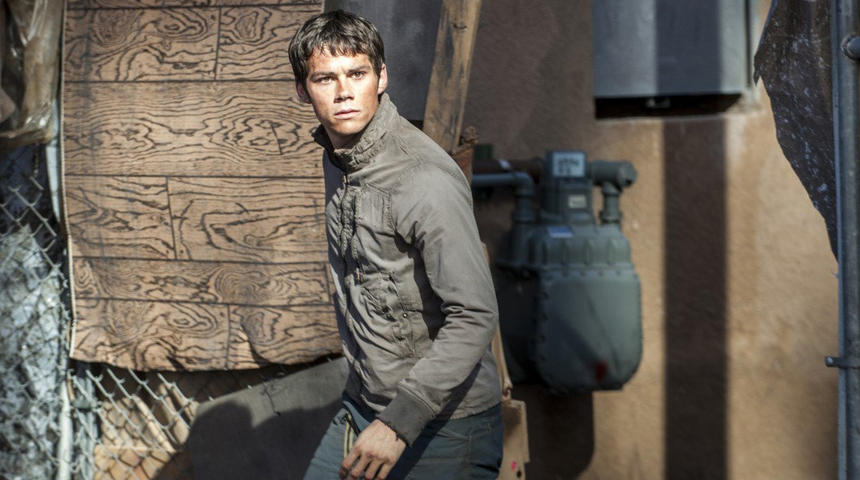 Box-office nord-américain : Maze Runner: The Scorch Trials dépasse Black Mass
