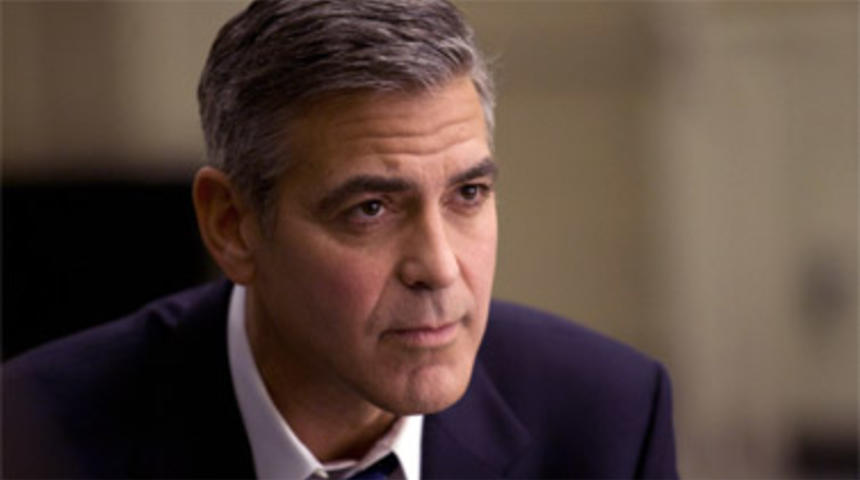 George Clooney s'intéresse aux frères Smothers