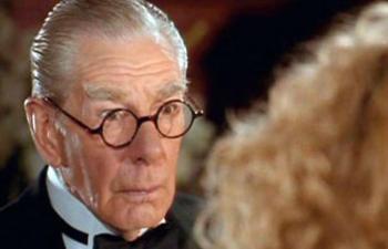 Michael Gough meurt à l'âge de 94 ans