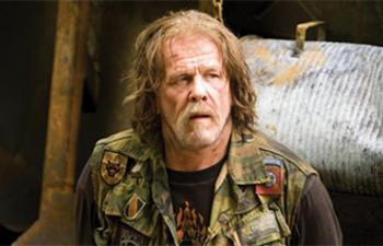 Nick Nolte sera l'ange déchu Samyaza dans Noah