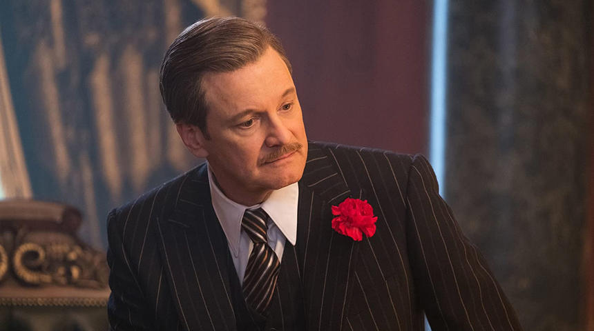 Le meilleur et le pire de Colin Firth