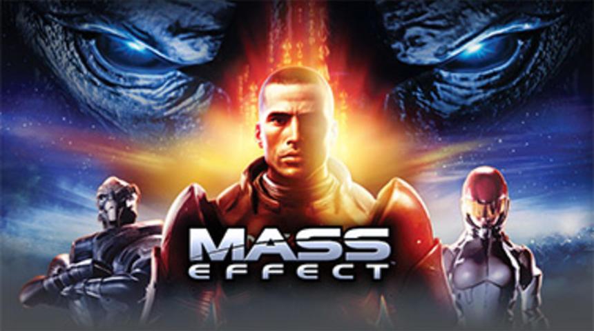 Nouveau scénariste pour Mass Effect