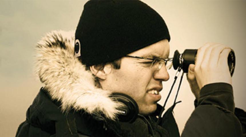 Simon Lavoie débute bientôt le tournage de son prochain film