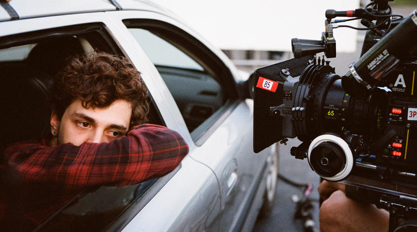 Xavier Dolan invité à devenir membre de l'Academy of Motion Picture Arts and Sciences