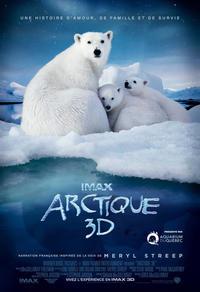 Arctique 3D
