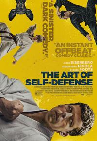 L'art de l'autodéfense