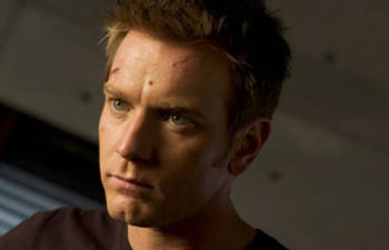 Ewan McGregor en négociation pour Jack the Giant Killer