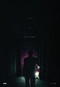 Lorsque tombe la nuit