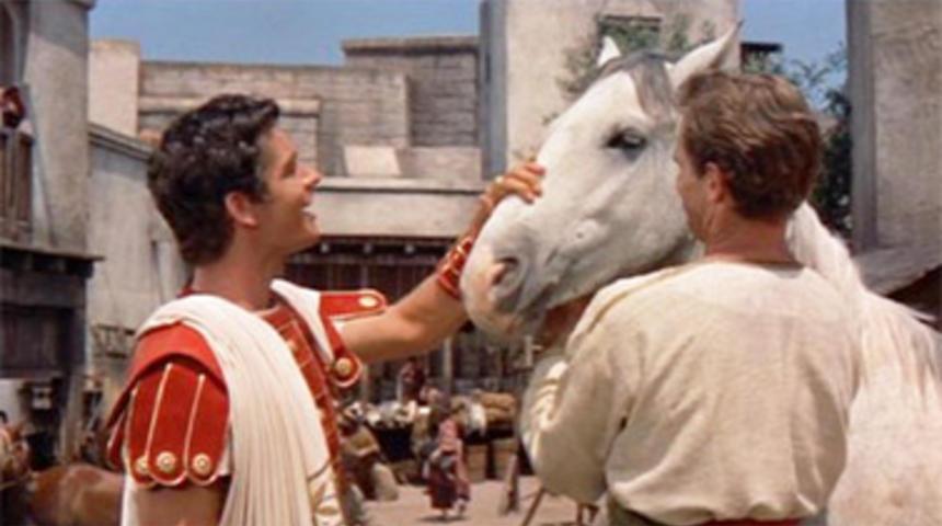 Un scénariste pour Ben-Hur