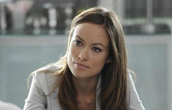 Olivia Wilde rejoint Ryan Reynolds