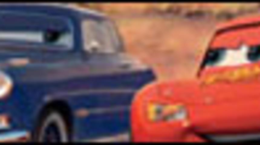 Box-office nord-américain : Cars résiste