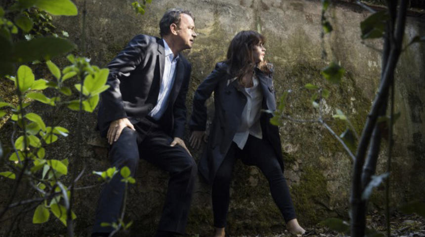 Box-office nord-américain : Inferno doit se contenter du second rang