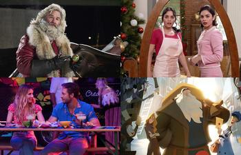 5 incontournables Netflix pour se mettre dans l'ambiance des fêtes