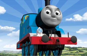 Thomas le train a un réalisateur