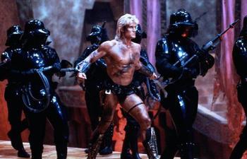 Jeff Wadlow termine l'écriture du remake de Masters of Universe