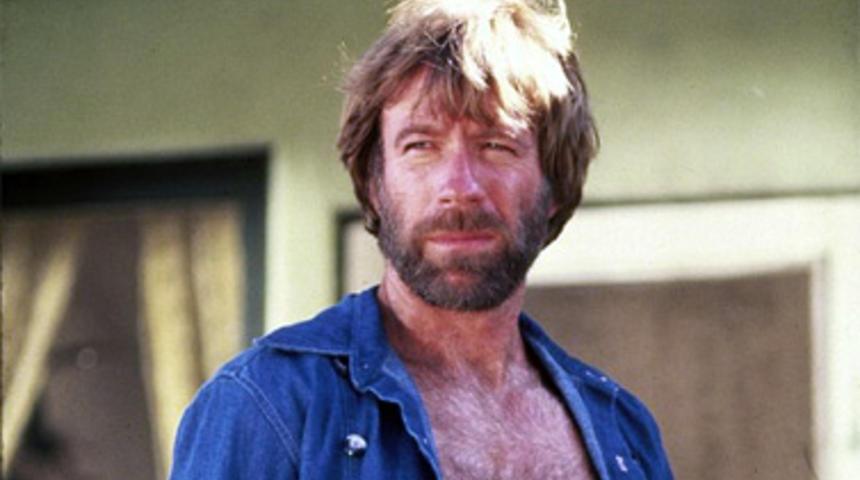 Chuck Norris pressenti pour le prochain Expendables