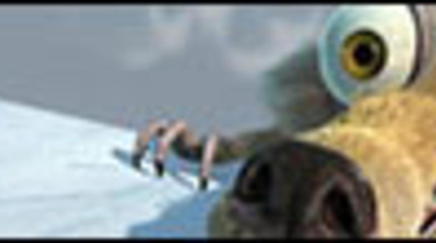 Box-office québécois : L'ère de glace : La fonte reprend la tête