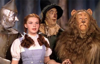 Warner Bros. prépare une nouvelle version de Wizard of Oz