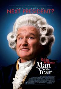 L'homme de l'année