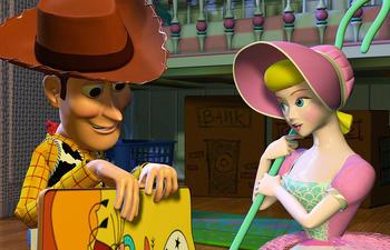 Bande-annonce : Pixar présente un nouveau personnage de Toy Story 4
