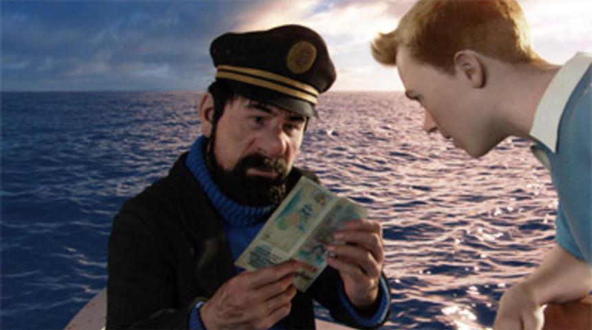 Box-office québécois : Les aventures de Tintin domine