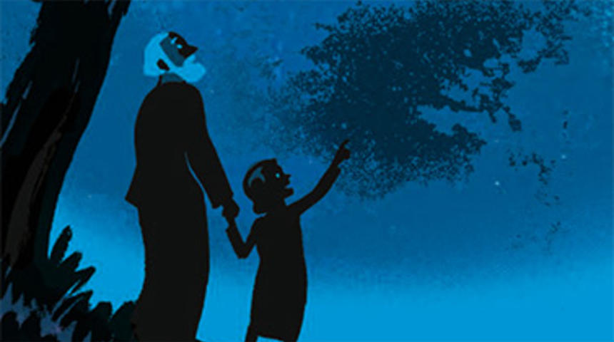 Max Films achète les droits de L'univers expliqué à mes petits-enfants