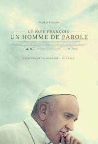 Le pape François : Un homme de parole