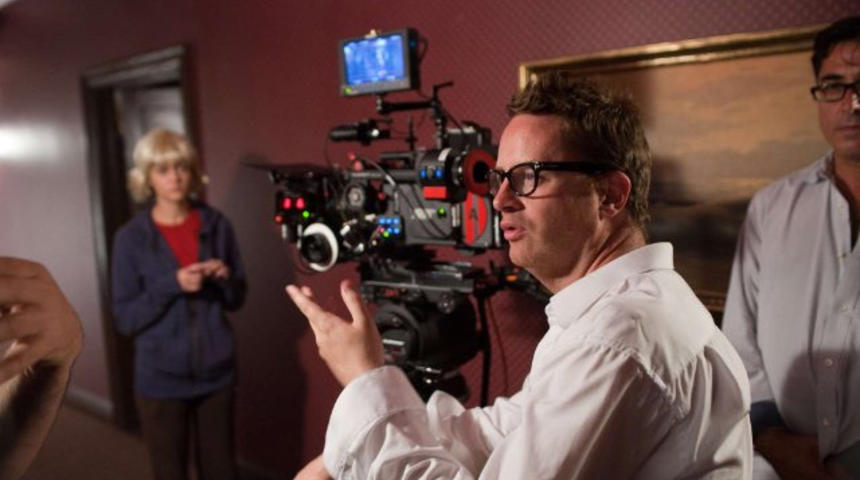 Nicolas Winding Refn à la barre de The Neon Demon