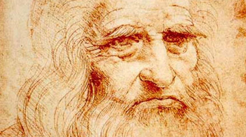 Warner Bros. transforme Léonard de Vinci en héros de film d'action
