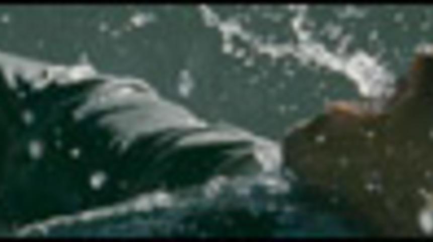 Inception de Christopher Nolan paraîtra en version IMAX