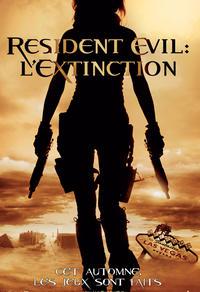 Resident Evil : L'extinction