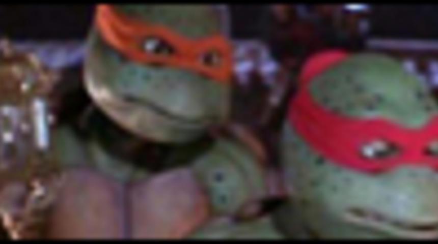 Retour au grand écran pour les Teenage Mutant Ninja Turtles