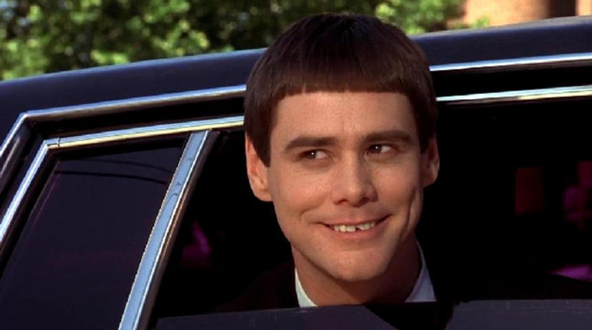 Jim Carrey abandonne la suite de Dumb and Dumber
