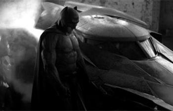Batman vs. Superman maintenant titré Dawn of Justice
