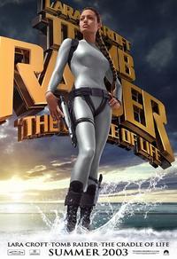 Lara Croft Tomb Raider: Le berceau de la vie