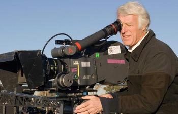 Le directeur photo Roger Deakins engagé pour travailler sur Blade Runner