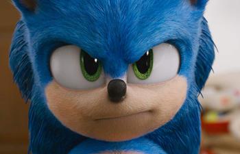 Sonic le hérisson en prévente digitale dès aujourd'hui