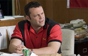 Vince Vaughn sera de la comédie The Politician