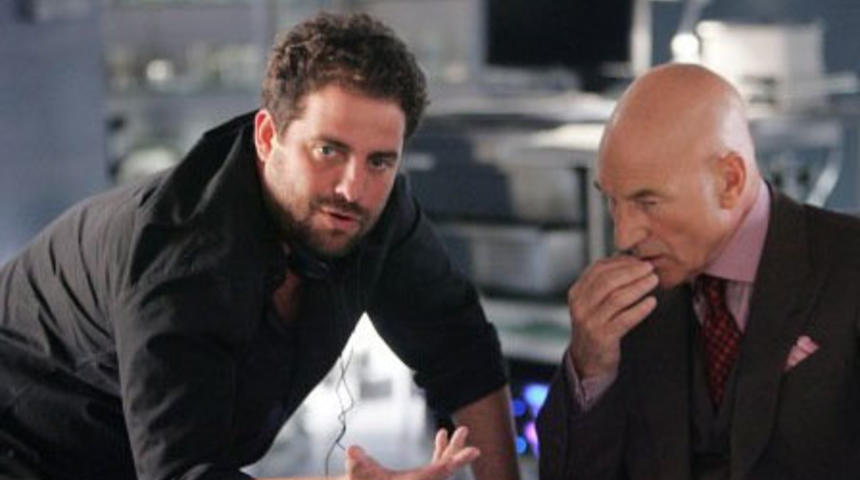 Brett Ratner pourrait réaliser un film sur Hercule